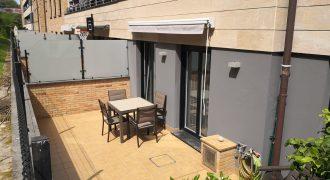 BUENAVISTA BERRA BEHEA duplex con terrazas