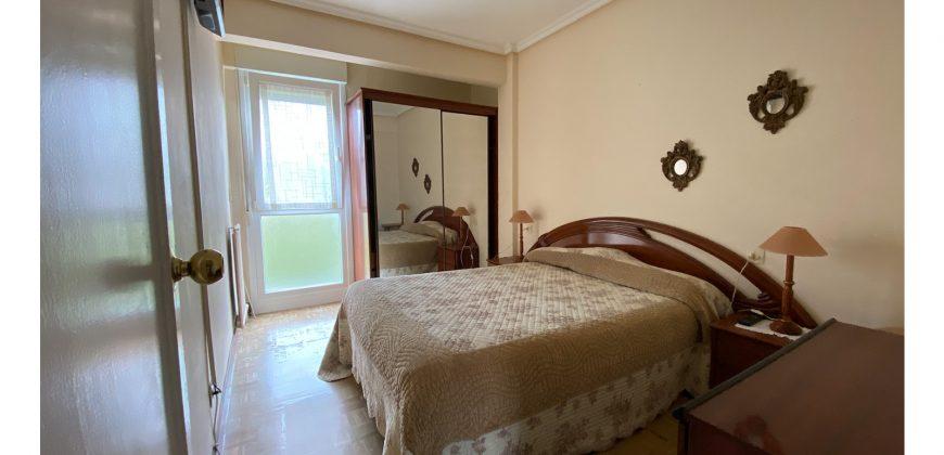 INTXAURRONDO Pº MONS 3 dormitorios