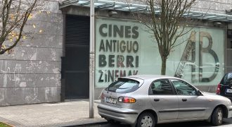 VENTA BERRI C/ANTONIO ARZAK raya amplia