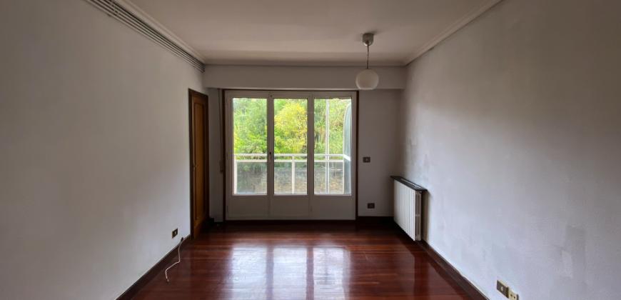ANTIGUO AV ZARAUZ apartamento