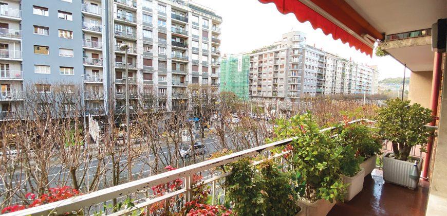 AMARA AV MADRID impecable 5 dormitorios