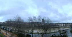 CENTRO. PASEO DE LOS FUEROS. Vistas al rio.