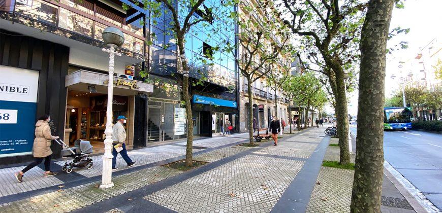 CENTRO AVDA DE LA LIBERTAD 2 dorm. impecable