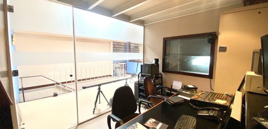 ZUATZU oficina 160 m2